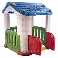 Детский игровой домик Tobebe TB 300 для площадок