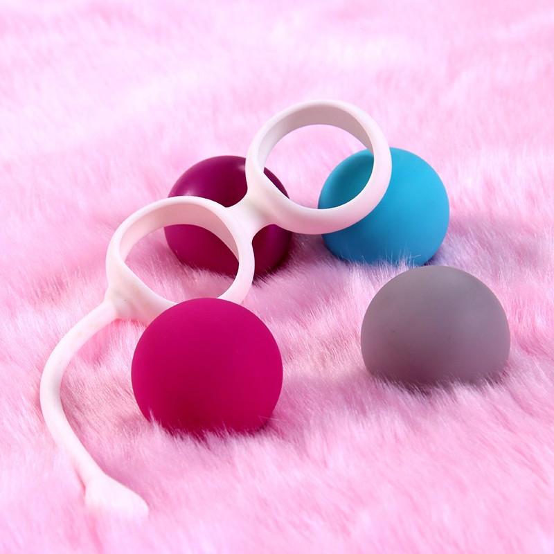 РАСПРОДАЖА Вагинальные шарики сменные