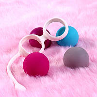 РАСПРОДАЖА Вагинальные шарики сменные, фото 1