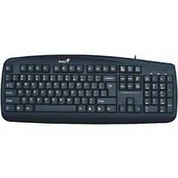 Клавиатура проводная Genius KB-110 USB
