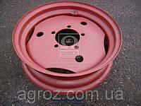 Диск колесный 20х5,5F МТЗ 80 передний узкий (7R20  9R20) (пр-во БЗТДиА) 5,5F-20-3101020