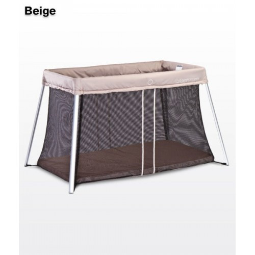 Детская кровать-манеж Caretero Easy