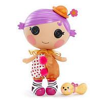 Кукла Малышка Lalaloopsy Смешинка c аксессуарами (Лалалупси)