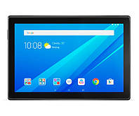#152395 - Планшетный ПК 10' Lenovo Tab 4 LTE (ZA2K0054UA) Slate Black, емкостный Multi-Touch (1280x800) IPS, Qualcomm Snapdragon 425 1.4GHz, RAM 2Gb,