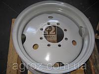 Диск колеса 20х9 8 отверстий МТЗ 82 передний широкий (11,2R20) (пр-во БЗТДиА) 9х20-3101020А
