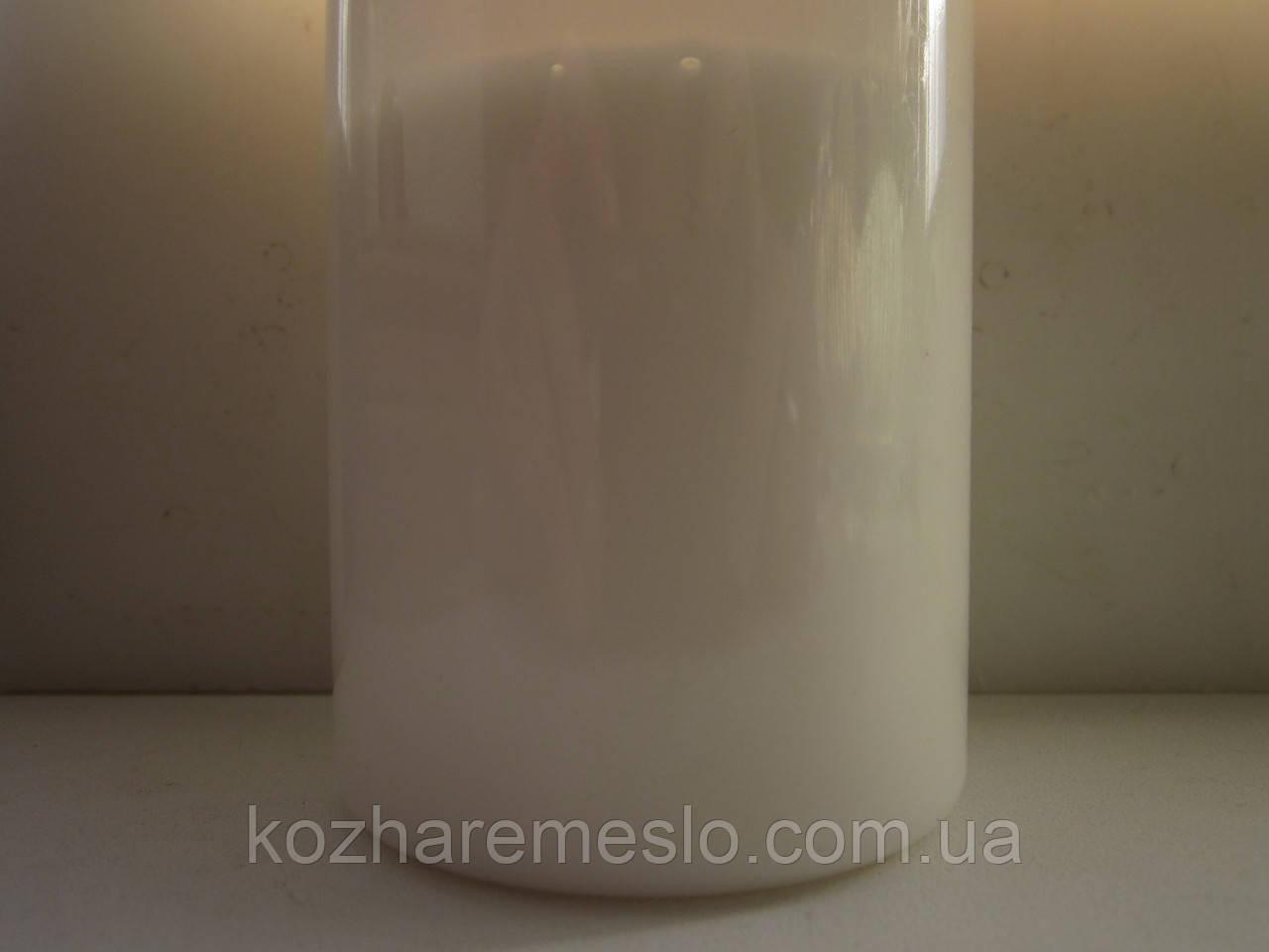 Фарба для урізу (торця) шкіри FENICE на силіконовій основі 50 грам безбарвна
