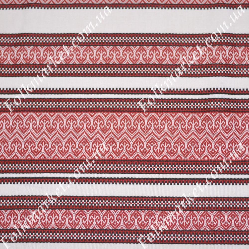 Ткань для костюмов с вышивкой Газдиня ТДК-106 1/1