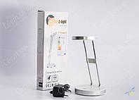 Настольная светодиодная лампа  3,5w Z-Light 5001 4500К белая/черная/серебро