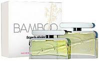 Frank Oliver Bamboo lady 75 ml. Тестер Оригинал