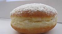"""Пончик в пудре """"Джем"""""""