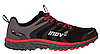 Parkclaw 275 GTX Black/Red мужские трейловые непромокаемые кроссовки