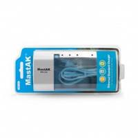 Универсальное зарядное устройство MastAK MW-204
