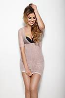 Корректирующие женское платья GLOSSY DRESS