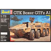 Бронетранспортер GTK Boxer (GTFZ A1) (код 200-298216)
