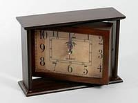 Часы фоторамка 24 см