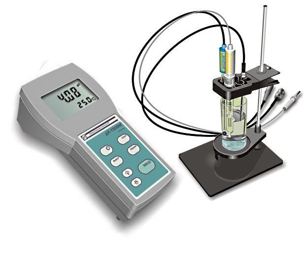 Нитратанализатор рХ-150.1МИ