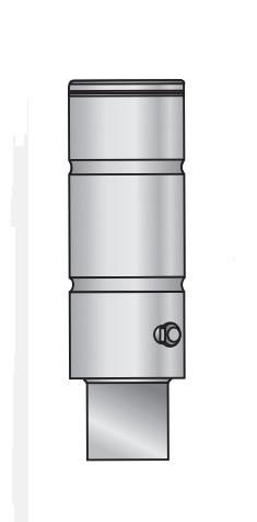 Пуансон (90), серия ТОР90, станция В.