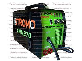 Зварювальний напівавтомат STROMO SWM-270