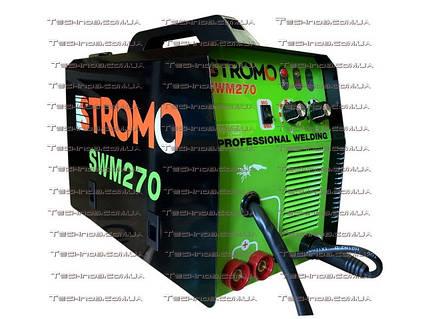 Сварочный полуавтомат STROMO SWM-270, фото 2