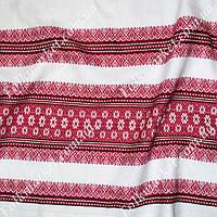 Ткань для костюмов с вышивкой Газдиня ТДК-106 2/1