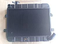Радиатор охлаждения (медный) ВАЗ 2101 Иран