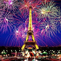 Туры в Париж на Новый год и Рождество