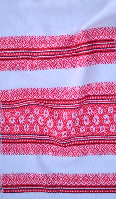Ткань для костюмов с вышивкой Газдиня ТДК-106 2/3
