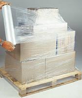 Стретч-пленка упаковочная 100м