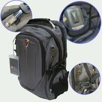 """Молодежный рюкзак SwissGear """"Gladiator"""" 0952"""