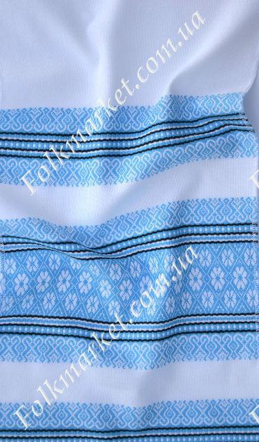 Тканина для костюмів з вишивкою Газдиня ТДК-106 2/2