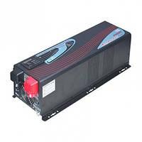 Гибридный ИБП+стабилизатор 2000Вт 24В + MPPT контроллер 60А 12/24В, EYEN APSV 2000W/24V