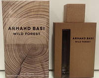 Armand Basi Wild Forest men 90ml. Туалетная вода Оригинал