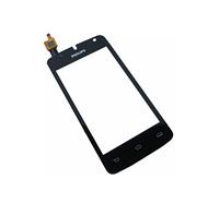 Сенсорное стекло Philips W536 Xenium черное