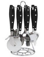 Набор кухонных инструментов Brauch 8 предметов Krauff 29-44-213