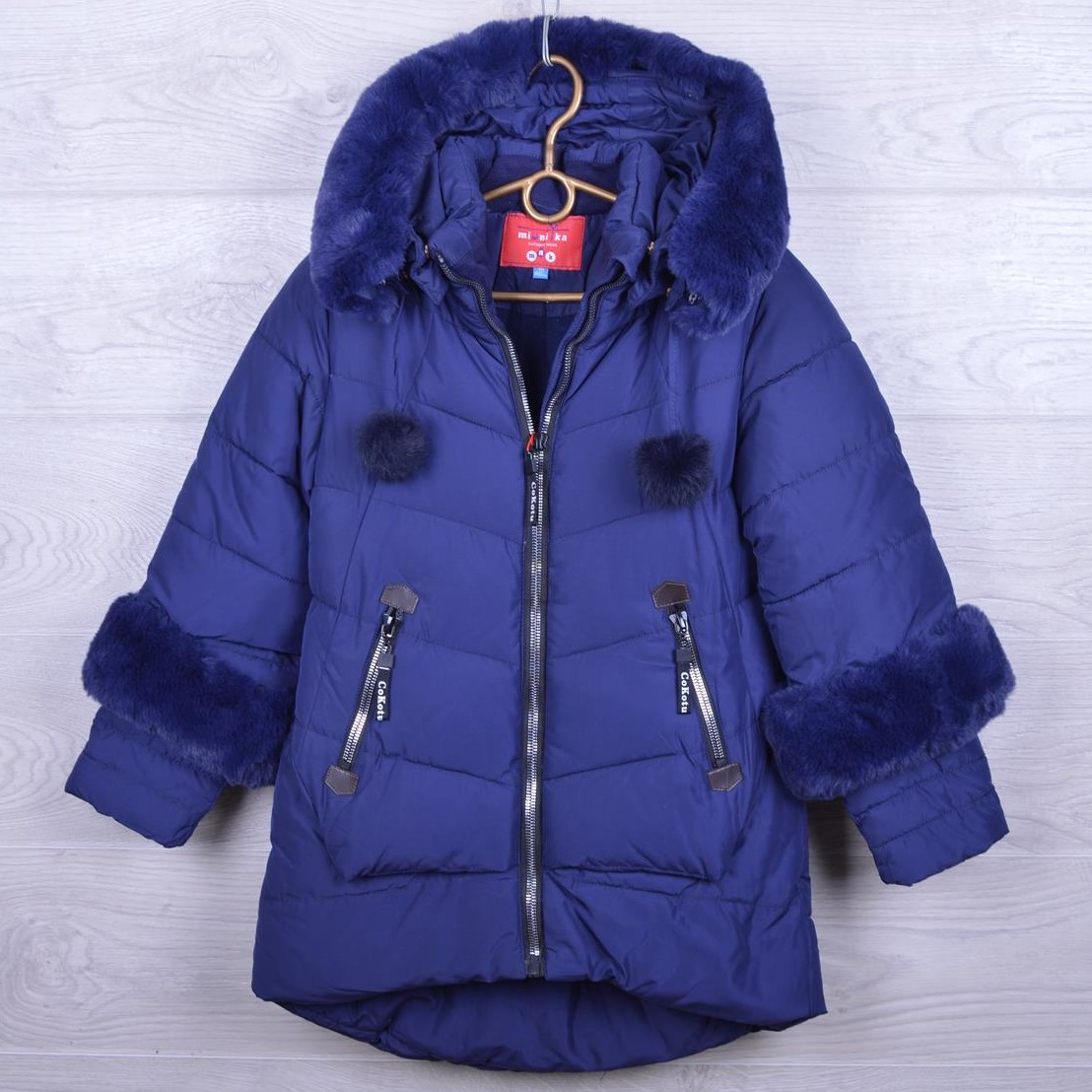 cda1edecc5d Куртка подростковая зимняя