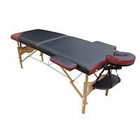Складной массажный стол Премиум класса US MEDICA SUMO LINE Samurai