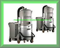 Промышленные пылесосы nilfisk