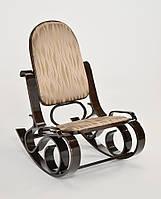 Кресло-качалка широкое DA RC-8001-A