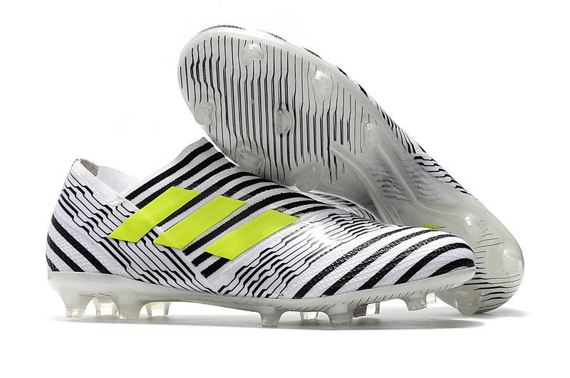 Футбольные бутсы adidas Nemeziz 17+ 360 Agility FG