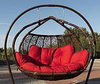 Подвесное кресло качалка Кокон Galant. Цвета в ассортименте