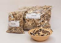 Сушенные грибы шампиньоны