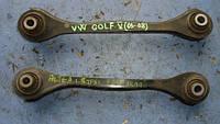 Рычаг задний поперечныйVW Golf V2003-20081k0501529J