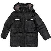 Детская Куртка на мальчика 3-4 года