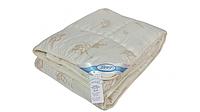 Одеяло Овечья шерсть,весна-осень 200*220 Евро