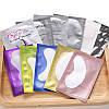 Упаковка гидрогелевых патчей 100 шт для изоляции нижних ресниц