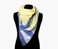 Осенний женский шарфик-платок Bruno Rossi