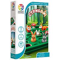 Настільна гра головоломка Стрибай TM Smart games (SG 421)