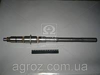 Вал вторичный КПП ГАЗ 3302,2217,31029 5-ст. не в сб. (пр-во ГАЗ) 33027-1701105