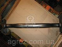 Поперечина рамы ГАЗ 3302 (труба) №2 (пр-во ГАЗ) 3302-2801100