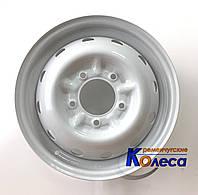Колесный диск R16 W5 ВАЗ 2121, Нива 5x139.7 Et 58 КрКЗ